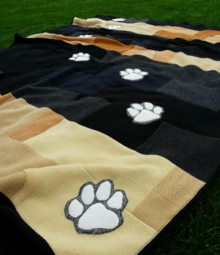 Tiger Tracks