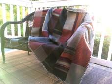 Mom's Blanket