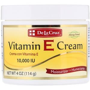 كريم فيتامين هـ للبشرة الجافة