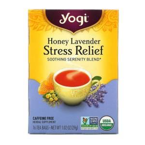 شاي تخفيف الإجهاد من افضل 20 منتج من اي هيرب