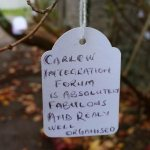 HEALTH AND WELLBEING IN A COMMUNITY GARDEN