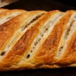 Chickpea Wellington Roast | greensideup.ie