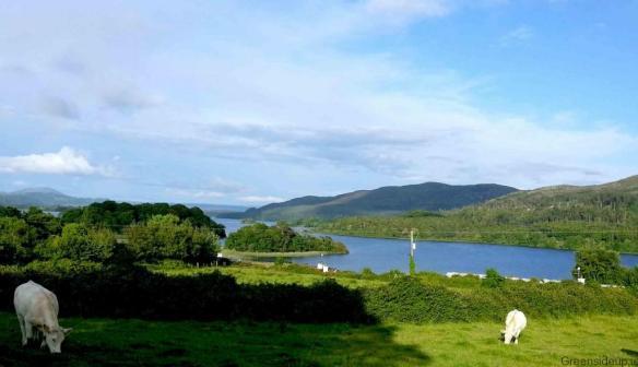 Lough Gill, Sligo