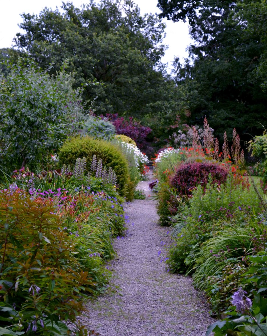 2 Beautiful Garden Ideas in County Carlow