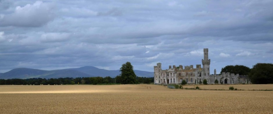 Duckett's Grove, Co Carlow