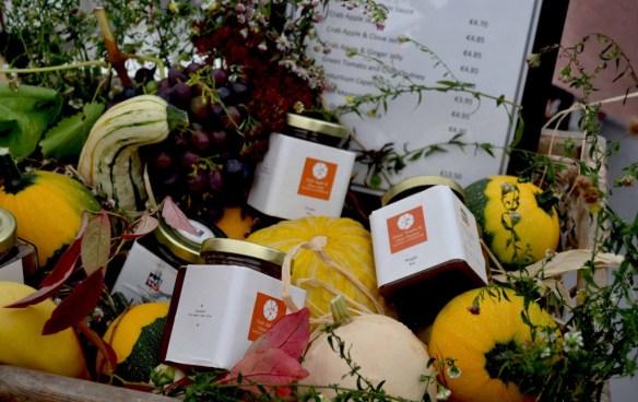 Kilkenny Community Gardens Pickles & Preserves