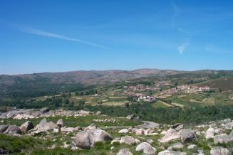 Parque Natural do Alvão (Autor: ICNF)