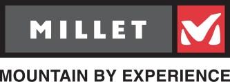 logo Millet partenaire Greenspits 2017 la fête du spit #2