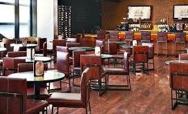 MetLife Restaurant