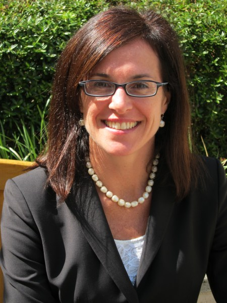 Jill Savery_Head Shot