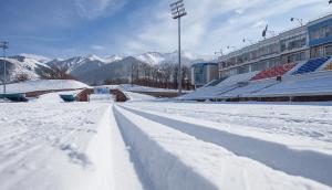 Almaty Nordic