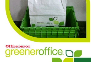 greener office