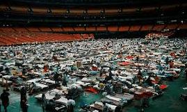 Katrina Refugees