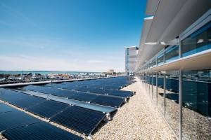 BAR Solar Panels