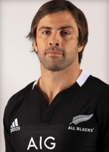 Conrad Smith All Blacks