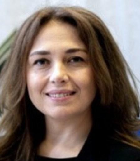 Lindita Xhaferi-Salihu