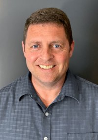 Scott Rose, Operations Manager