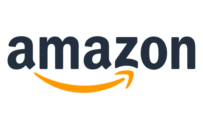 How Ethical is Amazon? The Amazon logo is shown: the word Amazon with an arrow pointing from A to Z.