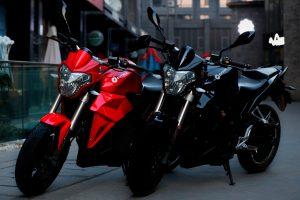 Несмотря на вирус Пекинская компания Evoke увеличивает продажи электрических мотоциклов.