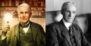 """Team Edison"" как ответ Ford на ""Tesla"" Илона Маска"