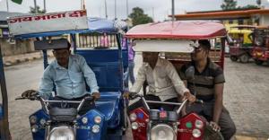 В мировой революции электрического транспорта лидирует Индия...
