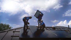 Коронавирус дал дополнительный импульс развитию солнечной энергетики