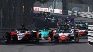 ABB Formula E при поддержке Unicef запускает свой виртуальный чемпионат!
