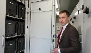 Как высокотехнологичные разработки челябинских инноваторов пробивают себе дорогу на внутрироссийский рынок