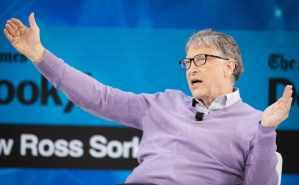 Тот, чьё имя нельзя произносить, или как Илон Маск попал в игнор у Билла Гейтса