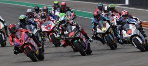 FIM Enel MotoE World Cup, San Marino ePrix - 3 этап мирового кубка по шоссейно-кольцевым мотогонкам в классе электробайков