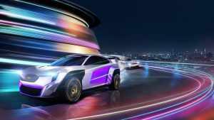Прибавление в электрических гонках - о своём рождении объявила гоночная серия SuperCharge