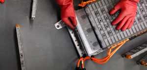 5 Европейских компании создали Альянс по переработке литиевых аккумуляторов