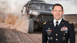 Армейские чиновники США признают неизбежность электрификации военного транспорта и применение мобильных ядерных электростанций