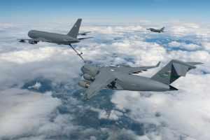 ВВС США тестируют Starlink