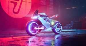 Xiaomi выводит на рынок водородно-электрический мотоцикл Segway Apex H2