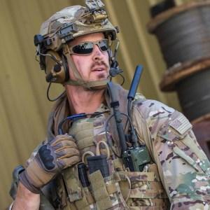 Военные хотят мобильный Starlink