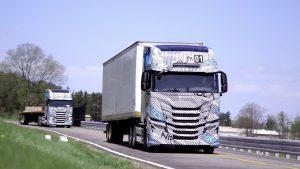 Nikola Motor Company продолжает развитие, несмотря ни на что. Заключён контракт ещё на 100 грузовиков
