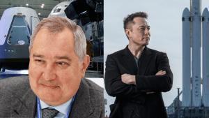 Дмитрий Рогозин против банки со шпротами, и удачливого маркетолога