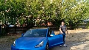 У Tesla есть недостатки, но по балансу это лучший электромобиль на сегодняшний день
