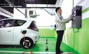 Развитие общедоступной зарядной инфраструктуры как залог всеобщей электромобилизации