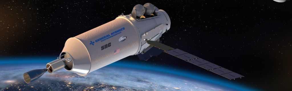 Draco Demonstration Rocket for Agile Cislunar Operations