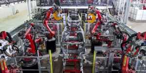 В мире рекордные продажи электромобилей!