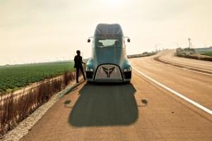 Xos - извилистая дорога электромобильного стартапа