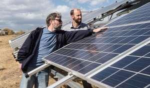 Сколько служат солнечные панели?