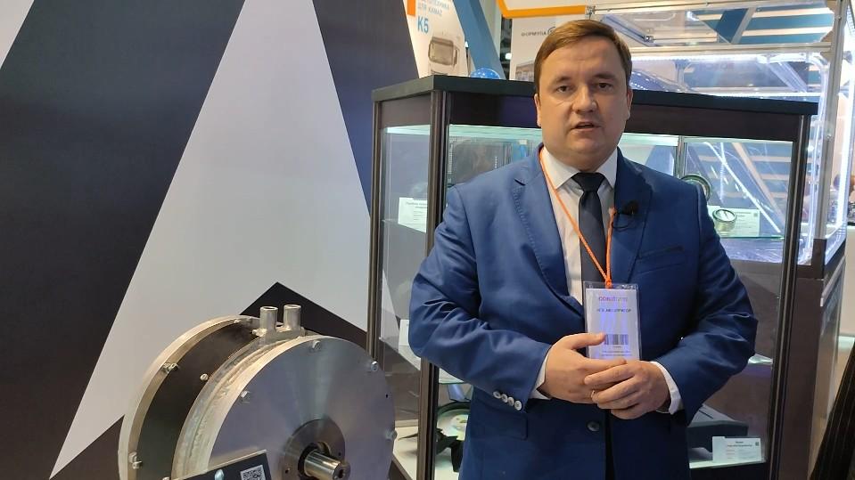 Алексей Владимович Стулов