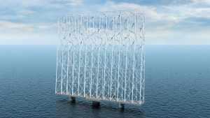В мире начинается бум оффшорной ветроэнергетики