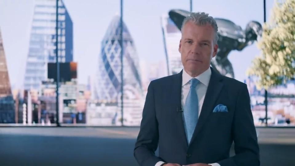 Торстен Мюллер-Отвеса - Генеральный директор Rolls-Royce Motor Cars