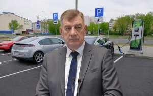 Стали известны конкретные параметры стимулирования производства и продажи электромобилей в Беларуси