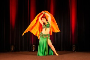 Belly Dance Championship 2019