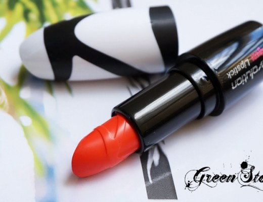 Flormar Revolution Perfect Lipstick Provocative Orange(R10)